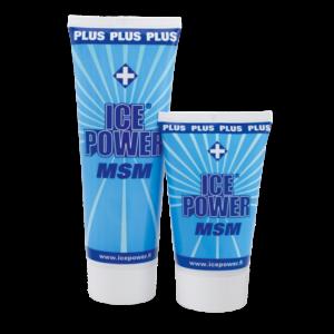 Заморозки ICE POWER